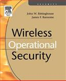 Wireless Operational Security 9781555583170