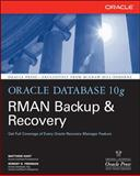 Oracle Database 10g RMAN Backup and Recovery 9780072263176