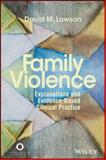 Family Violence 1st Edition