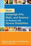 MORE Language Arts, Math 1st Edition