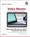 Microsoft SQL Server 2008 Integration Services Business Intelligence Skills for MCTS 70-448 and MCITP 70-452 Video Mentor 9780789743183