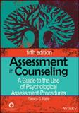 Assessment in Counseling 5th Edition