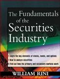 Fundamentals of the Securities Industry 9780071403184