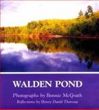 Walden Pond 9781889833187