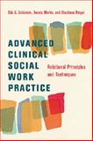 Advanced Clinical Social Work Practice 9780231143189