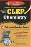 The CLEP Chemistry 9780738603193