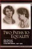 Two Paths to Equality 9780791453193