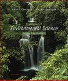 Principles of Environmental Science 9780073383194
