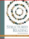 Structured Reading (with MyReadingLab Student Access Code Card) 7th Edition