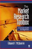 The Market Research Toolbox 9781412913195