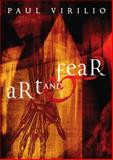 Art and Fear 9780826473196