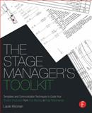 The Stage Manager's Toolkit 1st Edition