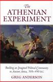 The Athenian Experiment 9780472113200