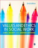 Values and Ethics in Social Work 2nd Edition