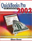 Quickbooks Pro 2002 for Accounting 9780324203202