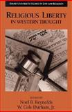 Religious Liberty in Western Thought 9780788503207