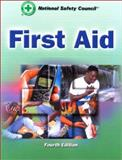 First Aid and CPR 9780763713218