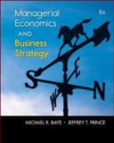 Managerial Economics and Business Strategy 9780073523224