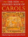 The New Oxford Book of Carols 9780193533233