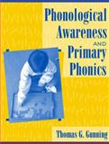 Phonological Awareness and Primary Phonics 9780205323234