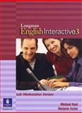 Longman English Interactive 9780131843240