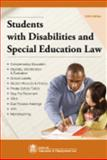 Students with Disabilities and Special Education 9781933043241