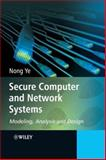 Secure Computer and Network Systems 9780470023242