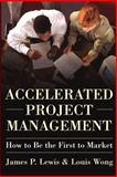 Accelerated Project Management 9780071423243