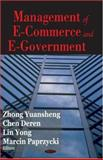 Management of E-Commerce and E-Government 9781600213243