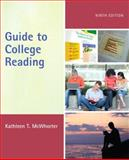 Guide to College Reading 9780205823246