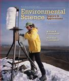 Principles of Environmental Science 9780073383248