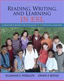 Reading, Writing and Learning in ESL 5th Edition