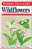 A Field Guide to Wildflowers of Northeastern and North-Central North America 9780395183250
