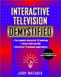 Interactive Television Demystified 9780071363259