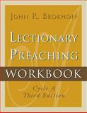 Lectionary Preaching Workbook 9780788023262