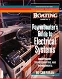 Powerboater's Guide to Electrical Systems 9780071343268