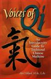 Voices of Qi 2nd Edition