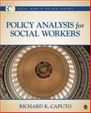 Policy Analysis for Social Workers 1st Edition