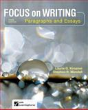 Focus on Writing 3rd Edition
