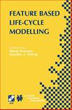 Feature Based Product Life-Cycle Modelling 9781402073274