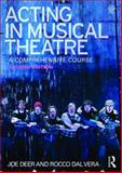 Acting in Musical Theatre 2nd Edition