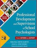 Professional Development and Supervision of School Psychologists 2nd Edition