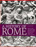 A History of Rome 4th Edition