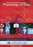Physiology of Pain 9781905313280