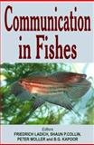 Communication in Fishes 9781578083282