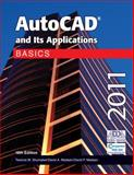 AutoCAD and Its Applications Basics 2011 18th Edition