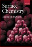 Surface Chemistry 9780198503286
