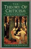 The Theory of Criticism 9780582003286