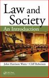 Law and Society 1st Edition