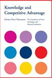 Knowledge and Competitive Advantage 9780521813297